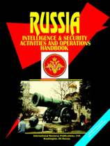 Russia Intelligence & Security Activities and Operations Handbook