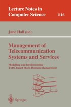 Management of Telecommunication Systems and Services