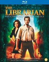 Librarian 3 (blu-ray)