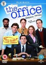 The Office (American) Season 7 Dvd