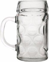 Oktoberfest Bierpul - 1 l - 1 stuk