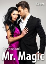 Mr Magic! Liebesroman