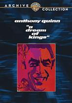 A Dream of Kings (dvd)