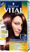 Vital Colors 76 Mahonie  - Haarverf