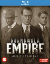 Boardwalk Empire - Seizoen 4 (Blu-ray)
