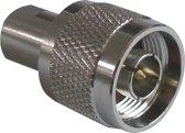 Adapter Glomex RA354 FME Male naar Male