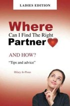 Where Can I Find the Right Partner