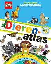 Lego - Dierenatlas