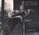 A Portrait Of Jon Larsen