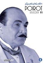Poirot - Seizoen 11