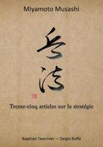 Trente-Cinq Articles Sur La Strat gie