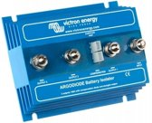 Argodiode 100-3AC 3 batterijen 100A
