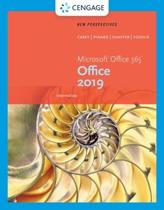 New Perspectives Microsoft (R) Office 365 & Office 2019 Intermediate