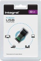 Integral Fusion - USB-stick - 32 GB