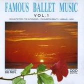 Famous Ballet Music, Vol. 1