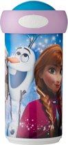 Disney Schoolbeker Frozen Mepal Sisters Forever 275 Ml