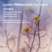 London Philharmonic Orchestra - Symphonies Nos. 6 & 7 / Othello Overture