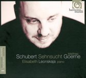 Matthias Goerne - Sehnsucht, Lieder, Volume 1.