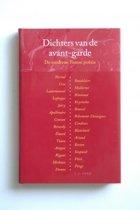Dichters Van De Avant-Garde