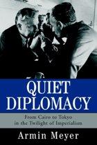 Quiet Diplomacy