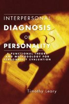 Interpersonal Diagnosis of Personality