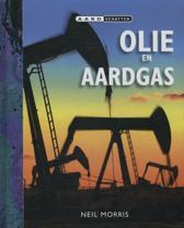Aardschatten - Olie en aardgas