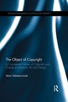 The Object of Copyright