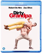 Dirty Grandpa (Blu-ray)