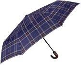 Perletti Paraplu Blauw