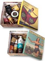 Messinian Spa Vintage Zonnebrand en Aftersun Box SPF50