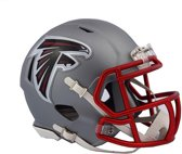 Riddell Speed Mini BLAZE Alt Falcons American Football Helm