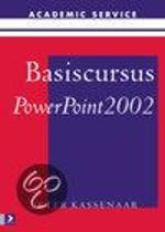 Basiscursus PowerPoint 2002