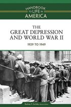 The Great Depression and World War II Volume 7