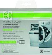 Electrolux wasmachine en vaatwasser reinigingsset - E6WMG100 - universeel