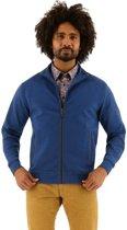 Baileys vest blue melee_XL, maat XL