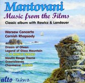 Mantovai Music From The Films