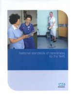 National Standards of Cleanliness for the NHS