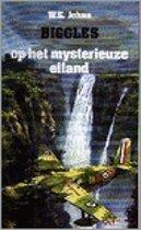 BIGGLES OP MYSTERIEUZE EILAND