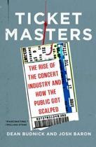 Ticket Masters