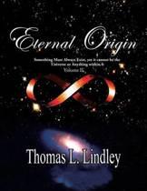 Eternal Origin Volume Two Observation, a Teacher