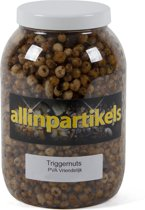 All-In Partikels Triggermix | Tijgernoten in Pot | 2kg