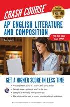 AP® English Literature & Composition Crash Course, 2nd Ed.