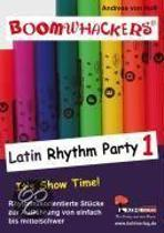 Boomwhackers-Rhythm-Party / Latin Rhythm Party 1
