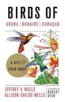 Birds of Aruba, Bonaire, and Curacao