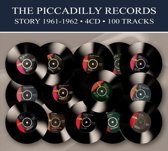 Piccadilly Records...