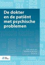 De dokter en de patiënt met psychische problemen