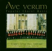 Ave Verum: Popular Choral Music