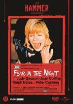 Fear In The Night (D) (dvd)