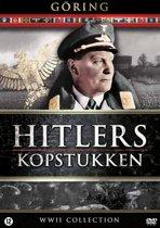 Hitler's Kopstukken - Herman Goring De Maarschalk