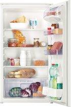 Zanussi ZBA19020SV - Tafelmodel inbouw koelkast